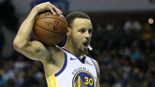 Stephen Curry: Surreal that Warriors have won 50 games again