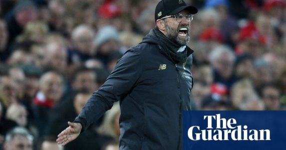 Liverpool's raggedness in swatting aside Arsenal may yet give rivals hope