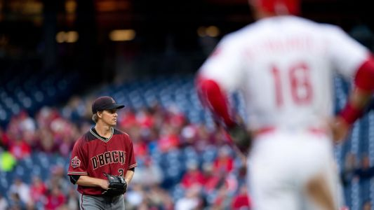 5 potential trade destinations for Greinke