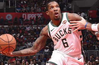 Watch Lou Williams' game-winning runner with 0.3 in OT, Clippers edge Bucks 128-126
