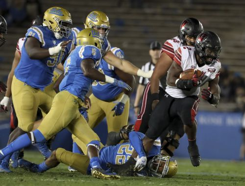Patrick Kinahan: It's the Rose Bowl or bust for the Utes