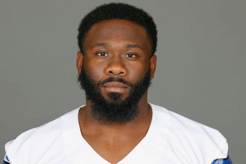 Jets defensive lineman Tapper involved in a car wreck