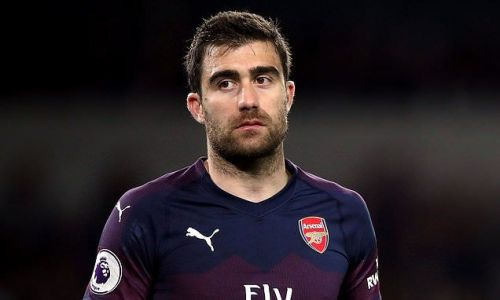 Sokratis demands Arsenal stars improve for Leicester clash