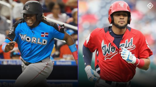 Top MLB Prospects: Updated Top 50 Rankings