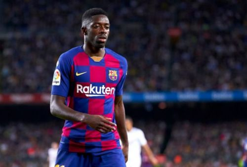 Barcelona will owe star's former club €20m if ace is sold this summer