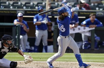 Union head praises Jays for raising minor league pay by half