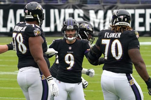 Opinion: Ravens-Steelers COVID-19 postponement further reflects NFL's challenge for str