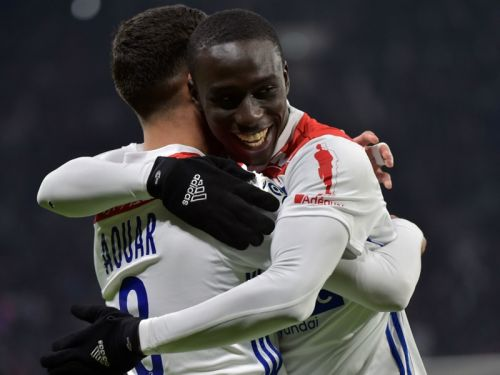 Who is Ferland Mendy? The €35m-rated 'Mbappe of left-backs' linked to Barcelona