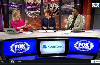 Anthony Davis, Pelicans rout Kings 149-129 | Pelicans Live