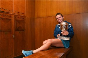 Latest WTA Rankings 11 June 2018: Simona Halep stays World No. 1 after winning first Grand Slam title at Roland Garros