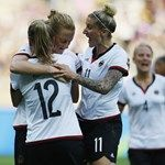 Germany outwit Canada to reach final