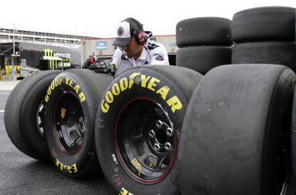 The Latest: Suarez joins Bowman in NASCAR All-Star race