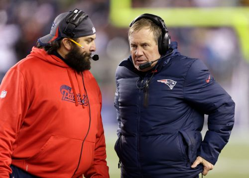 Bill Belichick has chance to beat another former assistant