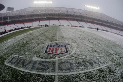 Arctic blast due to hit Kansas City for AFC Championship Game between Patriots, Chiefs