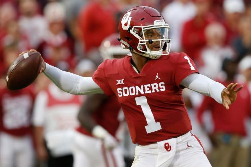 Bettors are starting to believe the Kyler Murray draft hype