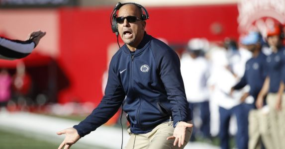 MMQB - James Franklin is Loyal to a Fault