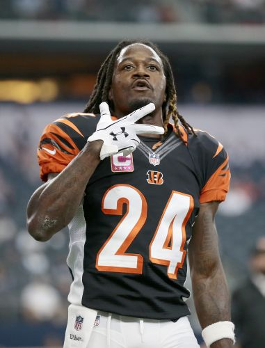 Former Pro Bowl defensive back Adam 'Pacman' Jones announces retirement from NFL