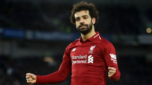 Why tiresome Salah 'diving storm' helps mask football's bigger issues