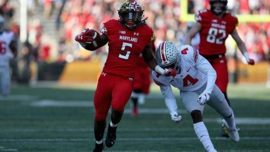 Three takeaways from Maryland football's 52-51 overtime loss to No. 10 Ohio State