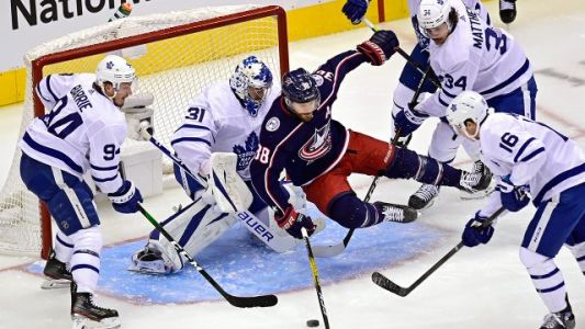 Maple Leafs have chance to make new memories after years of playoff misery