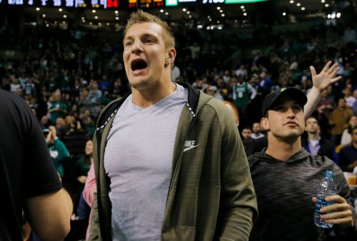 Agent: Rob Gronkowski coming out of retirement from NFL 'wouldn't shock me'