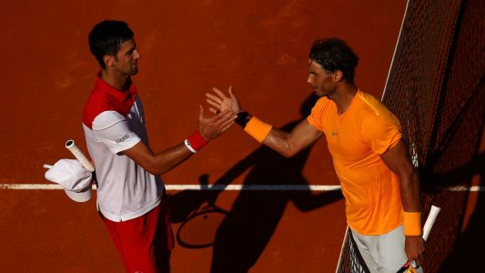 Why the 52nd edition of Nadal-Djokovic could be an all-timer