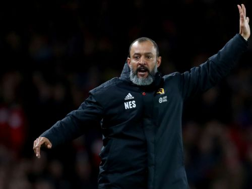 Nuno proud of Wolves display at Arsenal