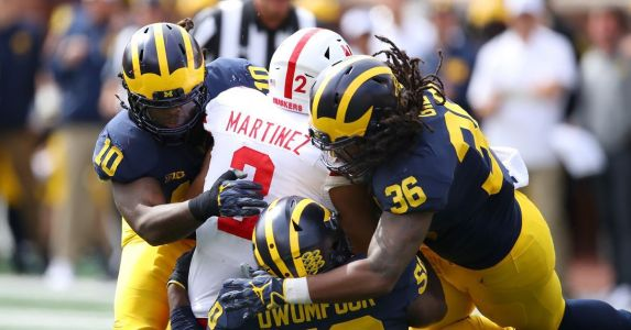 How Michigan's all-world defense works
