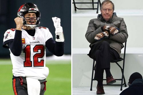 Former Patriots player leads internet's merciless trolling of Bill Belichick