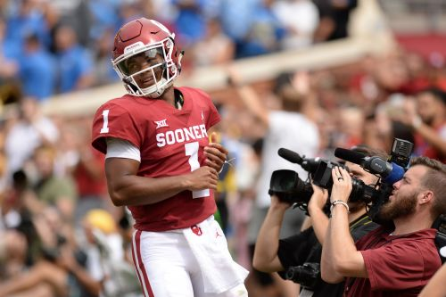 Heisman Trophy winner, first-round MLB pick Kyler Murray declares for NFL draft