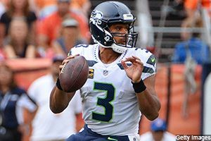 Matchups: Seahawks at Bears