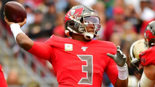 Bucs' Chris Godwin thinks Jameis Winston gets too much blame, which is both right and wrong