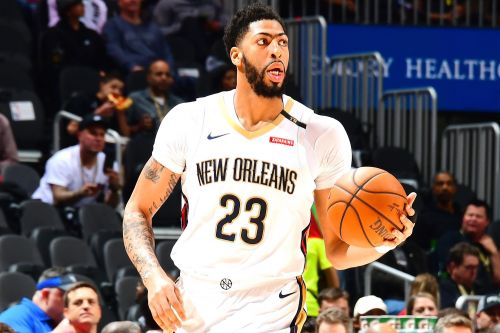 Changing Pelicans landscape could help Knicks land Anthony Davis