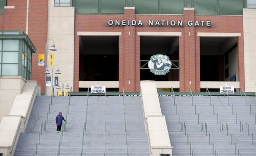 Packers advise season ticket holders to prepare for fewer or no fans at Lambeau Field for 2020 season