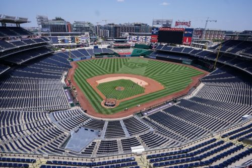 Giants-Dodgers, Yankees-Nationals among leaks before MLB schedule reveal
