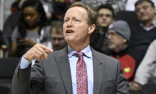 Budenholzer was first choice in Toronto?