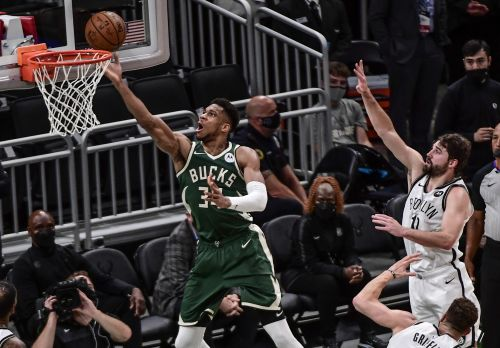 Opinion: Bucks do enough to win Game 3 vs. Nets, but will still need much more in Game 4