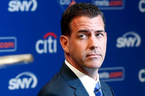 Mets need one more big move, or offseason won't be a home run