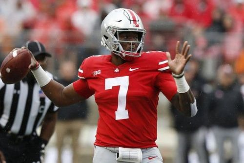 Ohio State vs. Maryland LIVE SCORE UPDATES & STATS
