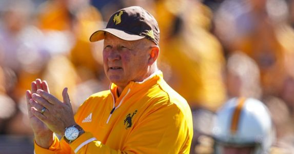 Wyoming looks a little more like a Craig Bohl team each year