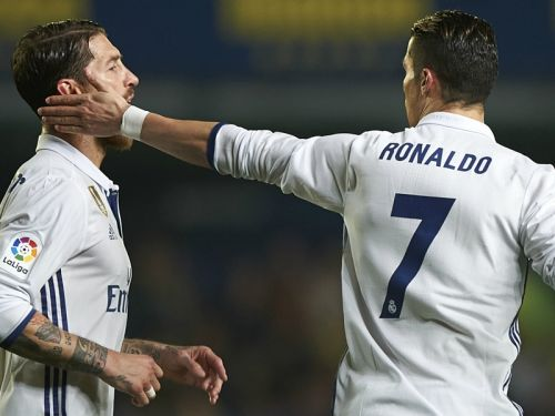 Ronaldo sale won't stop Real Madrid from winning - Ramos