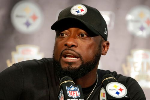 Steelers plan to talk to Brown about social media usage