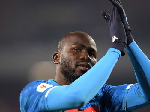 Napoli slam FIGC decision to reject Koulibaly appeal
