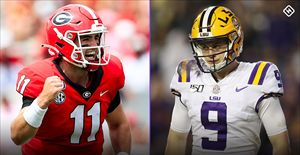 College football picks against the spread for all 10 conference championship games
