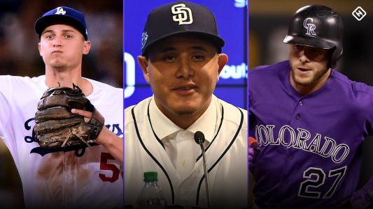 NL West 2019: Biggest strength, weakness and question for each team