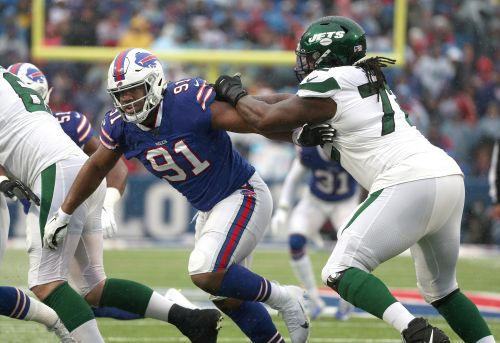 Bills' Ed Oliver still confounded by arrest, says he felt 'violated'