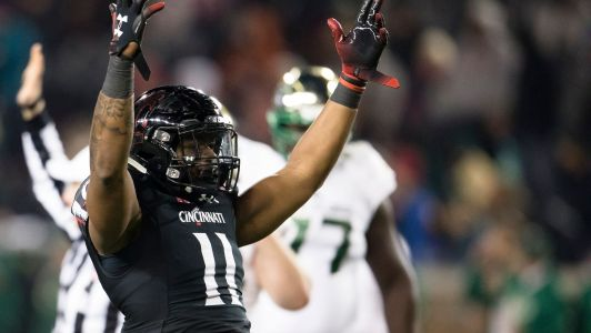 UC Bearcats vs. UCF Knights: Scouting report and prediction for AAC showdown