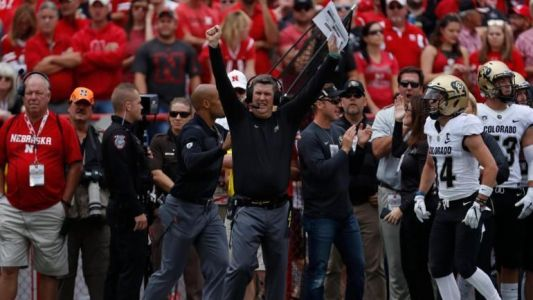 College football scores, schedule, games today: Colorado downs Nebraska as Alabama, Ohio State cruise