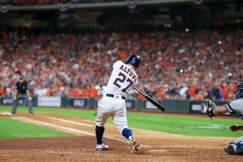 Don't bet on Astros' winning ways going anywhere