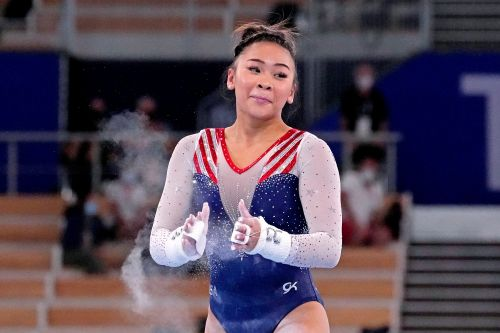 Tokyo Olympics live updates: Sunisa Lee wins Olympic gold in women's all-around final
